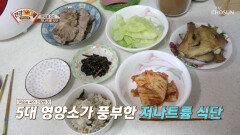 위암을 이긴 '위 부담'을 줄인 ˹저나트륨˼ 식단은? TV CHOSUN 210621 방송