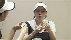 햇빛 보호와 피부 진정까지 만능 골프 필수템 [골프왕] #유료광고포함