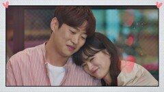 천우희♡안재홍, 계속 싸워도 어쨌든… 너무 좋아♡