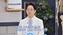 높은 콜레스테롤도 유전병이 있다?! ☞ 가족성 고콜레스테롤 혈증 | JTBC 210308 방송