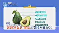 ★기네스북 등재★ 세계에서 가장 영양가 높은 과일 \