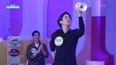 거리의 요요 예술가, 서커스단 아티스트 이준상의 디아볼로 공연 | KBS 210913 방송