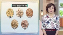 치매 예방의 열쇠는 콜레스테롤 관리다?! | KBS 210910 방송