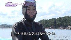 [인생은 행복海] 어여쁜 당신, 해녀 엄마 - 강원 양양   KBS 210920 방송