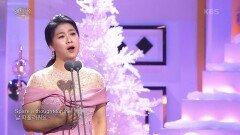 소프라노 강혜정 - Think Of Me <오페라의 유령> | KBS 210124 방송
