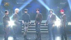 위아이 - 모 아님 도(Prod. 장대현) | KBS 210307 방송