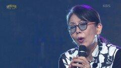 정미조+피아노 전진희 - 개여울   KBS 210718 방송