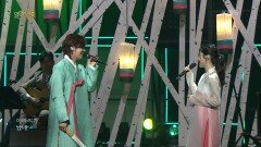 두번째달+송소희+김준수 - 진도아리랑   KBS 210801 방송
