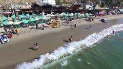 해외 배낭 여행객이 즐겨 찾는 페루 북부 휴양지 '만코라 해변' | KBS 210904 방송