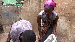 혼자 남겨질지도 모르는 딸을 위해 스스로 살아갈 방법을 알려주는 엄마   KBS 201018 방송