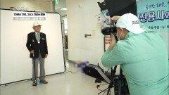 "UN 참전용사들을 기록하는 사람   ""70년의 기억, 그리고 치유와 평화""   KBS 210625 방송"