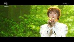 거미 - you are my everything | KBS 210613 방송