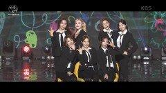위클리 - after school   KBS 210613 방송