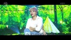 하성운 - 스니커즈 (Sneakers)   KBS 210613 방송
