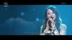 김소현 - Think of me   KBS 210613 방송