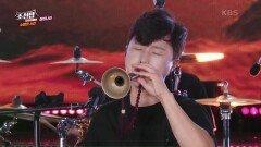 잠비나이 - 소멸의 시간 | KBS 210802 방송