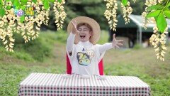 [슈퍼강이] 꽃에 따라서 꿀맛이 달라지는구나!   KBS 210916 방송