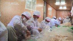 명절만 되면 바빠지는 백석마을의 한과 공장   KBS 210919 방송