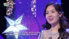 When You Wish Upon A Star♬ (L.Harline&N. Washington 작사/곡) - 소프라노 손지수 | KBS 210107 방송