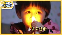 정체불명의 소리에 놀란 윌벤져스 ㅇ_ㅇ | KBS 210307 방송