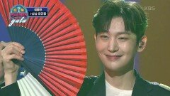 상큼 터지는 트로트계 디카프리오 등장★ '김용빈 - 삼남 아리랑'   KBS 210320 방송