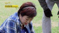 급작스런 집주인의 방문과 사선가의 정원 관리! | KBS 210614 방송
