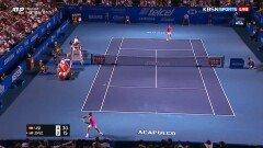 [ATP500 멕시코 오픈 결승 - 나달 vs 프리츠] 또 다시 역전! 점점 격차 벌려놓는 나달