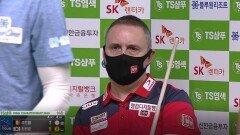 최원준 vs 쿠드롱 4세트 [TS샴푸 PBA 챔피언십 16강]  KBS N Sport 201005 방송