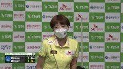 김세연 VS 임정숙 3세트 [TS샴푸 LPBA 챔피언십 결승]  KBS N Sport 201005 방송