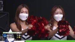 김세연 VS 임정숙 4세트 [TS샴푸 LPBA 챔피언십 결승]  KBS N Sport 201005 방송