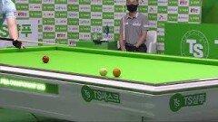 서현민 vs 마민캄 2세트 [TS샴푸 PBA 챔피언십 16강]  KBS N Sport 201005 방송
