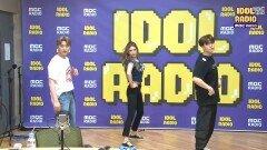 [IDOL RADIO] 달디&영디&소미의 메들리댄스😎