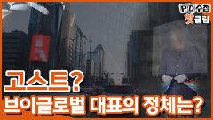 [PD수첩 핫클립] 베일에 싸인 브이글로벌 대표, 그는 누구?, MBC 210608 방송