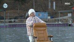 폭주하는 경주마84!!! 러시아 사모님은 죽을 맛...♨, MBC 210115 방송