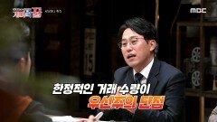 장점 많은 우선주, 하지만 '작전'을 조심해야 한다!, MBC 210318 방송