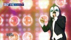 'No.3 펭귄' 1라운드 무대 - Swing Baby, MBC 210922 방송