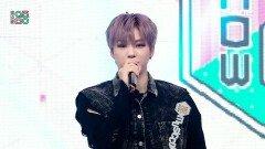 2월 4주차 1위 강다니엘 - 파라노이아 (KANGDANIEL - PARANOIA), MBC 210227 방송
