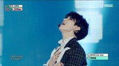 샤이니 - 코드 (SHINee - CØDE), MBC 210306 방송