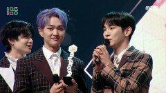 3월 1주차 1위 샤이니 - 돈 콜 미 (SHINee - Don't Call Me), MBC 210306 방송