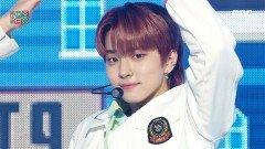 고스트나인 - 밤샜다 (GHOST9 - Up All Night), MBC 210619 방송