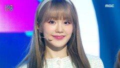 우아! - 퍼플 (woo!ah! - Purple), MBC 210619 방송