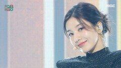권은비 - 도어 (KWON EUN BI - Door), MBC 210911 방송