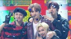 스트레이 키즈 - 소리꾼 (Stray Kids - Thunderous), MBC 210911 방송