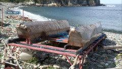 섬 생존을 위해 화물선부터 화물선 동력기까지 만든 자연인!! MBN 211020 방송