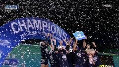 2년 만에 코보컵 여자부 우승을 거머쥔 현대건설! 이번 우승이 남다른 이유?! MBN 211014 방송