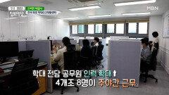 전국 최초 학대신고대응센터 MBN 210614 방송
