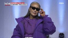 [미공개/풀버전] Final 패션쇼 두 번째 런웨이 : 박환성 MBN 210103 방송