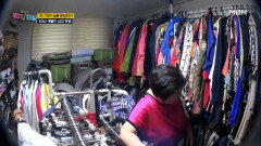 데뷔 49년 차 문영미, 세월이 남긴 옷방 MBN 210920 방송