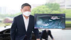 ′택시 기사 폭행′ 이용구…10개월 만에 재판에
