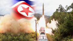 """北, 열차서 탄도탄 발사…""""日, 회피 기동 놓쳐"""""""